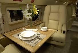 travel private jets gulfstream 3 interior luxury pinterest