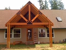 Metal Patio Covers Cost by Patio Covers Logans Residential Maintenance Handyman Vancouver