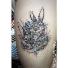 55 gorgeous rabbit tattoo designs rabbit tattoos tattoo designs