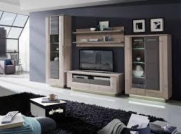 Wohnzimmerschrank Ohne Tv Paco Wohnwand Wohnzimmerschrank Sonama Eiche