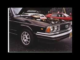 1980 audi 5000 for sale 1980 audi 5000 diesel
