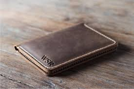 Texas travel wallets images Leather travel wallet handmade originals by joojoobs jpg
