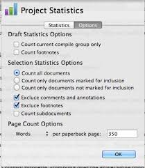 Count Pages In Folder Icons Word Count Simply Scrivener
