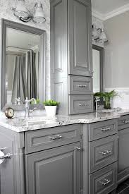 small bathroom remodel ideas cheap 25 beautiful gray bathrooms custom cabinetry vanities and storage