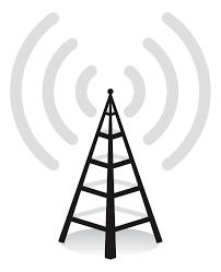 radio tower radio tower dave anderson