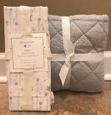 Pottery Barn Kids Baby Bedding Pottery Barn Kids Bassinet Nursery Bedding Sets Ebay