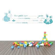 sticker pour chambre bébé deco chambre bebe garcon stickers stickers pour chambre bebe
