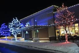 all is bright lighting holidays weddings events services