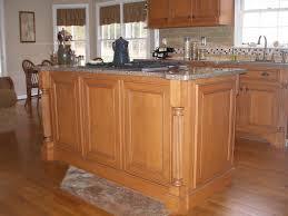 decorating chic tilson homes kitchen design with kitchen island