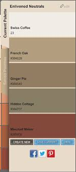 Best  Brown Paint Colors Ideas On Pinterest Warm Paint Colors - Country bedroom paint colors