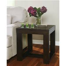 Wood End Tables Shop End Tables Wolf And Gardiner Wolf Furniture