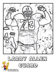 bold free football coloring pages yescoloring football