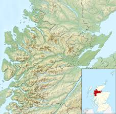 What Is Map Testing Gruinard Island Wikipedia