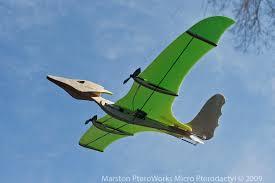 free foamy plane plans fan fold depron