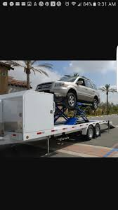 206 best car trailers images on pinterest car trailer utility
