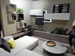 mobile ad angolo soggiorno stunning mobili soggiorno angolo photos idee arredamento casa