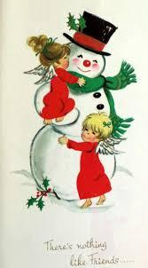 jacquie lawson thanksgiving cards 274 best vintage christmas cards images on pinterest vintage