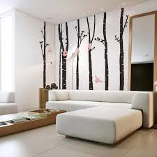 Aliexpresscom  Buy Large Wall Stickers Landscape Wall Tree - Kids rooms decals