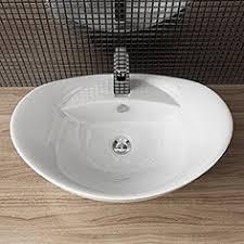 waschtisch design aqua design waschtisch keramik waschbecken aufsatzwaschbecken 4925
