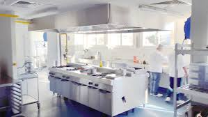 cuisine p馘agogique cuisine pédagogique au lycée camille jullian i lot architecture