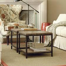 ballard designs end tables durham bunching table ballard designs