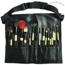makeup artist belt buy 16 pcs pro makeup artist cosmetic brush with tool belt apron