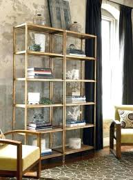 bookcase ikea hemnes tall bookcase dwellers without decorators