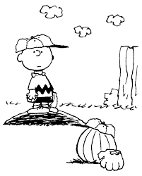 peanuts characters coloring pages eliolera