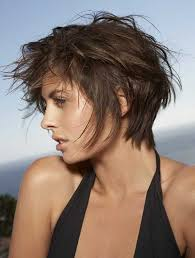 what does a short shag hairstyle look like on a women 20 short sassy shag hairstyles styles weekly