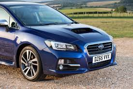 subaru levorg subaru levorg 1 6 gt lineartronic road test report and review