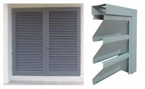 metrotechsteelmetro louver windows