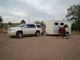 cadillac escalade towing gm hybrids 40 better mileage and tow trailers