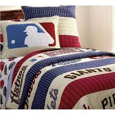 Sports Themed Duvet Covers 16 Interesting Baseball Bedding Image Inspirational Bedding
