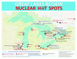 Map Of World Nuclear Power Plants by Low Probability High Impact Radionuclides Nuclear Waste And The