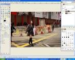 มาแนะนำ] โปรแกรมแต่งภาพครับ GIMP - Open Source