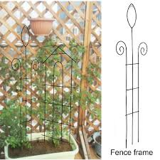 amazon com garden plant trellis stand for cucumber tomato