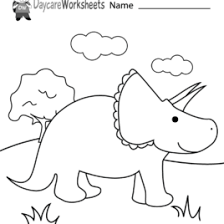 preschool worksheets pdf all about coloring pages literatured