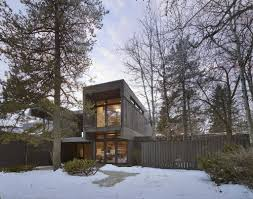 edmonton u0027s modernist landmark poole house gets a green update