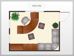 Floor Plan Office Layout Conceptdraw Samples Floor Plan And Landscape Design