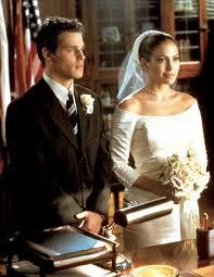 the wedding planner the wedding planner pillbox hat veil and wedding dress