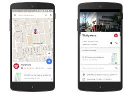 Maps Google Com San Francisco by New Google Maps Ads Will Drop Branded Pins On Your Search Results