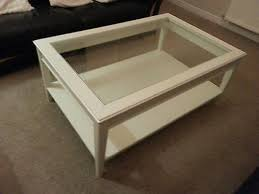ikea glass top coffee table with drawers the best living room with ikea white glass coffee table brilliant