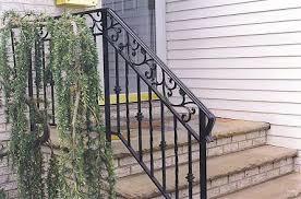 custom railings nuimage specializes in custom design fabrication