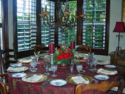 Cheap Decorating Ideas For Dining Rooms
