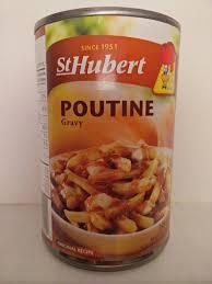 cuisine st hubert poutine gravy st hubert 398 ml