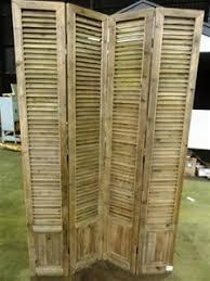 freedom furniture shutter room divider auction 0028 8503703