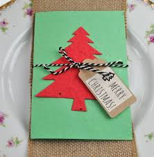 christmas cards with seeds christmas lights decoration
