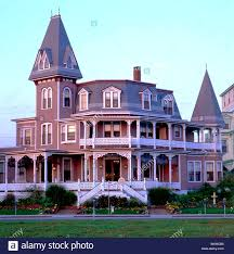 House Styles Architecture Victorian House Style Characteristics