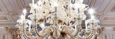 Murano Chandeliers Seguso Gianni High Quality Murano Glass Factory In Venice Italy