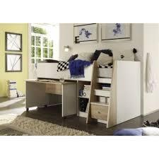 Kleinen Schreibtisch Kaufen Hochbett Mit Schreibtisch Günstig Online Kaufen Real De